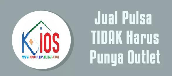 Bisnis Pulsa Murah 2019 - www.kiosPulsaMurah.com - Kios Pulsa - Daftar kios Pulsa