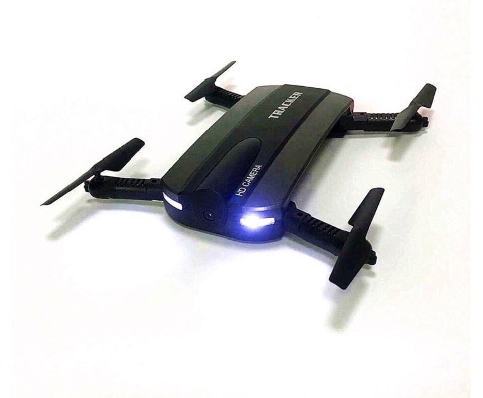 609k - Máy bay 4 cánh điều khiển từ xa nhào lộn qua wifi smart phone Flycam Tracker giá sỉ và lẻ rẻ nhất