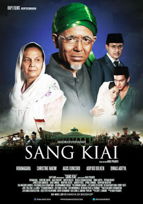 Download Sang Kiai (2013) HD-Rip Full Movie
