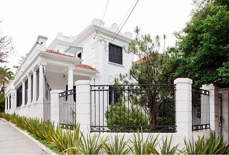 decoração, decoracao, vintage, casa retrô, casa retro, hostel