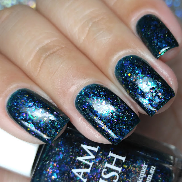 Glam Polish - She's Basically A Wizard