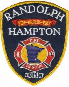 RANDOLPH/HAMPTON FIRE DEPARTMENT