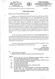 fixed-medical-allowance-cpao-letter