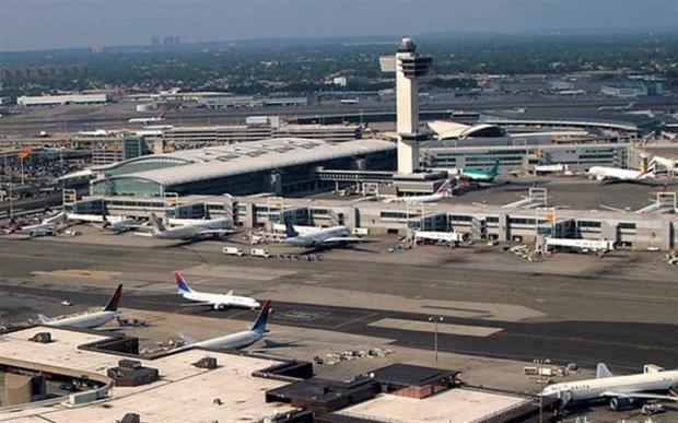 EE.UU amplia sistema de reconocimiento facial a los viajeros que salen del país