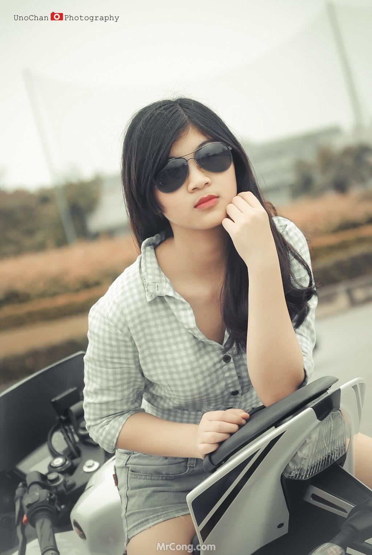 Image Vietnamese-Girls-by-Chan-Hong-Vuong-Uno-Chan-MrCong.com-230 in post Gái Việt duyên dáng, quyến rũ qua góc chụp của Chan Hong Vuong (250 ảnh)