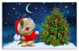 Immagini Di Natale Da Mettere Come Sfondo.Migliori Sfondi Di Natale Per Android Iphone E Lumia