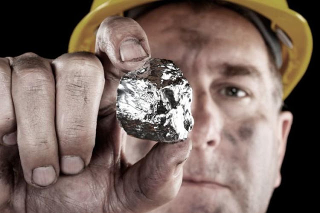 Negara Penghasil Perak Terbesar Di Dunia