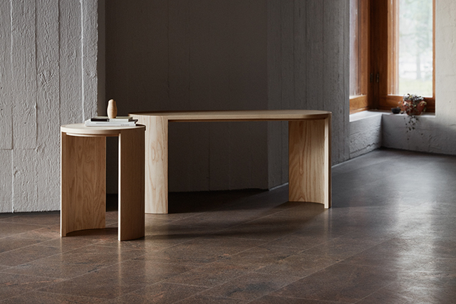 Airisto Series by Studio Joanna Laajisto for Made by Choice
