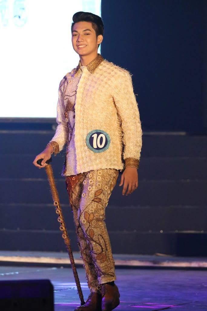 Philippine barong tagalog