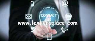 contact lexhansplace