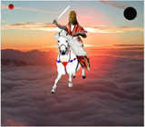 Lord Kalki will not take avatar on the soil Of  Muradabad - Shambhal