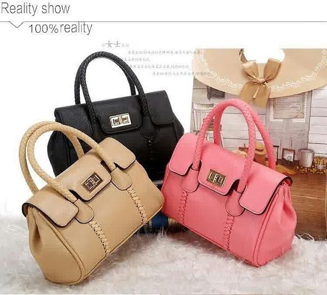 Jims Honey Loli Bag