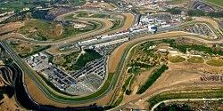 MotoGp Spanyol Sirkuit: Jerez de la Frontera