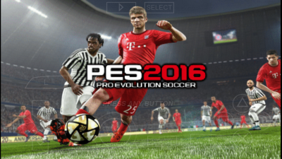PES 2016 ISO Patch Army Terbaru