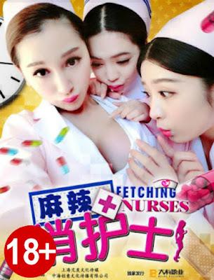 [18+] Fetching Nurse (2016) HD