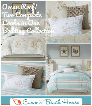Ocean Reef Bedroom Collection