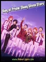 King of Prism: Shiny Seven Stars [12/12][MEGA] HDTV | 720P [140MB][Sub Español]