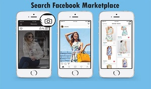 Search Facebook Marketplace – Creating a Facebook Account | Find Stuff on Facebook Marketplace – Buy or Sell on Your FB Account