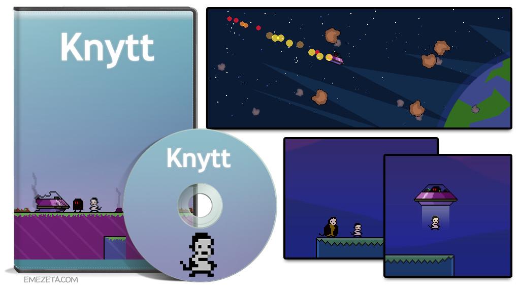 10 juegos Indie gratuitos estilo pixel art