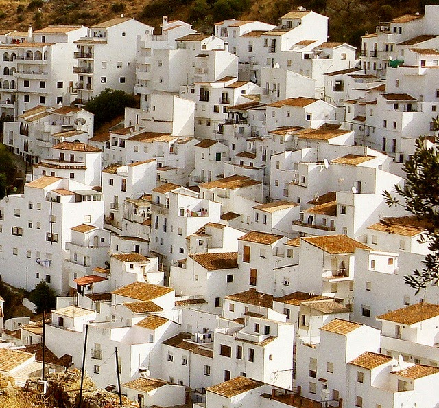 Most Beautiful Places To Visit In Spain Most Beautiful border=