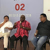 Natalius Pigai soal '98 : Komnas HAM Nyatakan Prabowo Saksi, Bukan Pelaku..