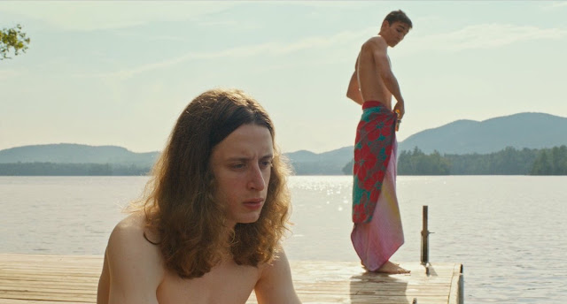 GPIFF 2017 | Rory Culkin Robert Sheehan Ari Gold | The Song of Sway Lake