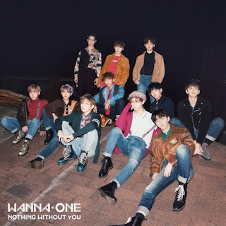 Download [Full Album] WANNA ONE - 1-1=0 (Nothing Without You) - Mp3