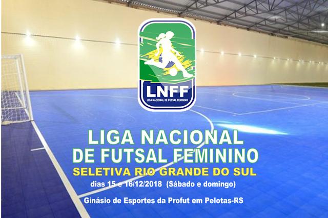 Imagem Futebol Feminino do Brasil