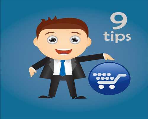 Tips Sukses Membangun Bisnis eCommerce