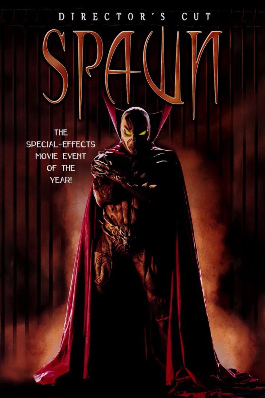 Спаун, Spawn, 1997, лучшие фильмы, что писали про Спаун критики, культовому Спауну 20 лет, кинокомикс, ужасы, боевик, фантастика, Horror, Action
