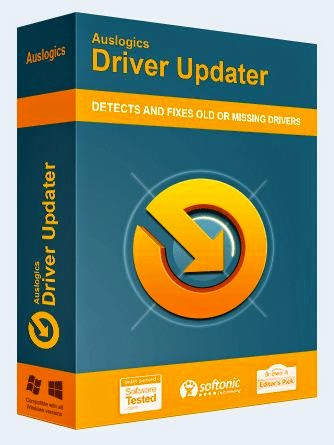Auslogics Driver Updater 1.6.0.0 + Crack