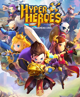 download game hyper heroes mod apk