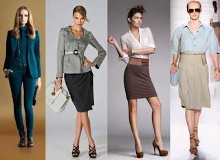 Rekomendasi Warna Seragam Untuk Wanita Yang Trendy