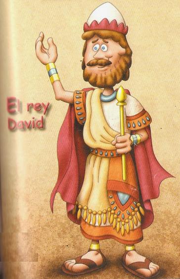 Recurreli El Rey David