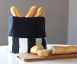 Ekmek Çantası Yapımı