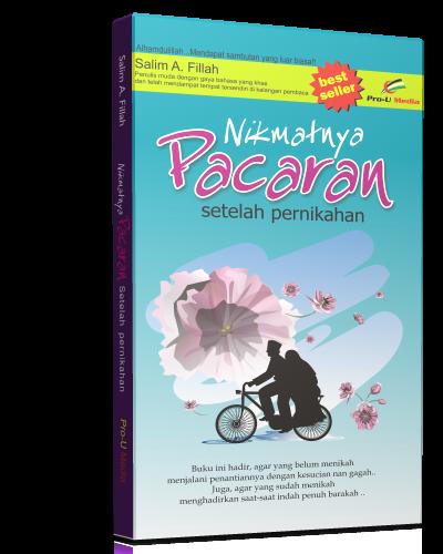 Buku Nikmatnya Pacaran Setelah Pernikahan