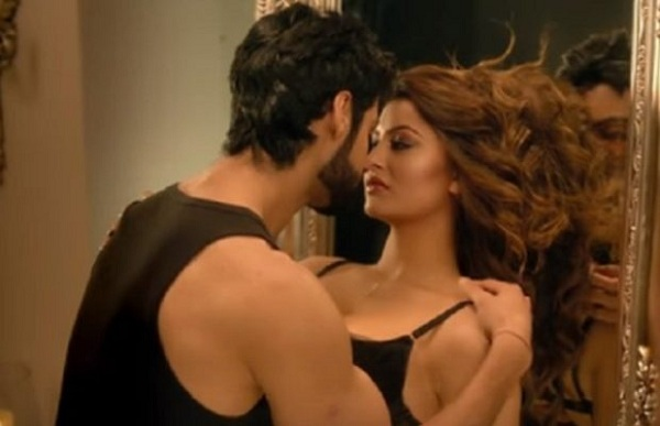 Hate Story 4 First Week Collection Report Decent-3986