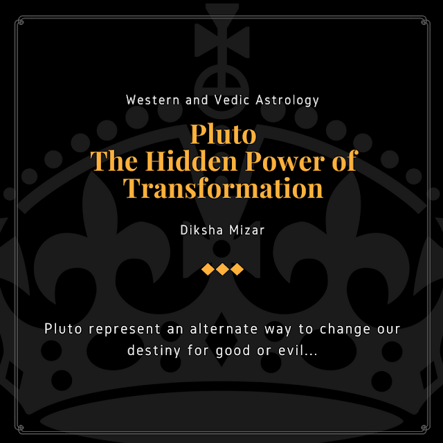 pluto western astrology, transpersonal planets vedic astrology, prediction india, astrological prediction 2018, western natal chart