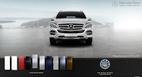 Mercedes GLE 400 4MATIC 2015 màu Bạc Iridium 775