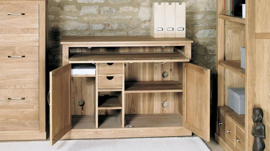 , Working From Home:  Office Furniture