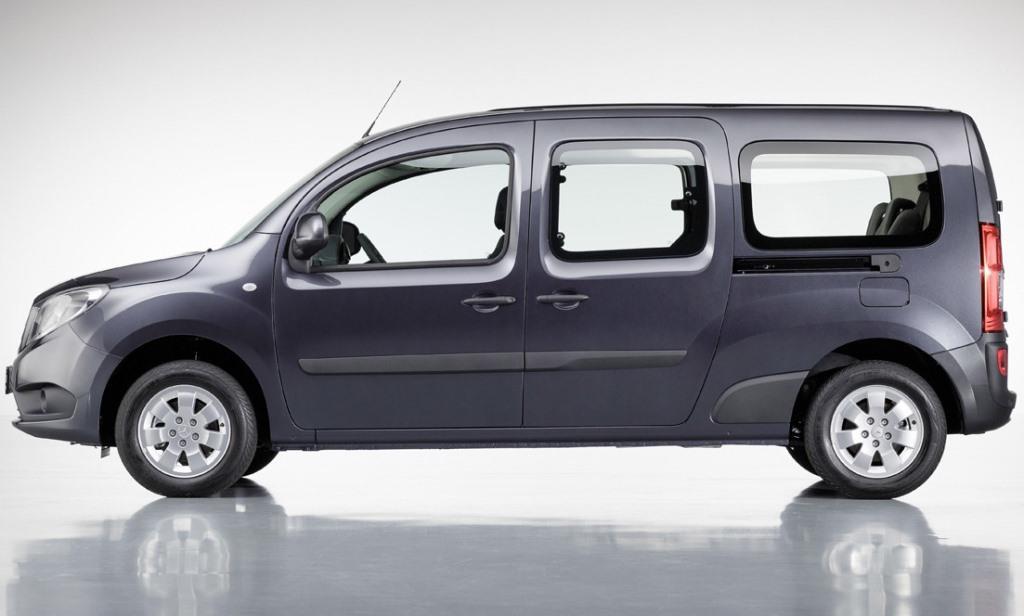 pasajes para siete mercedes benz presenta al citan crewbus autoblog uruguay. Black Bedroom Furniture Sets. Home Design Ideas