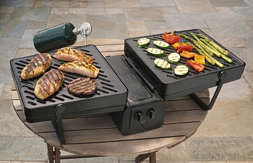 elevate grill