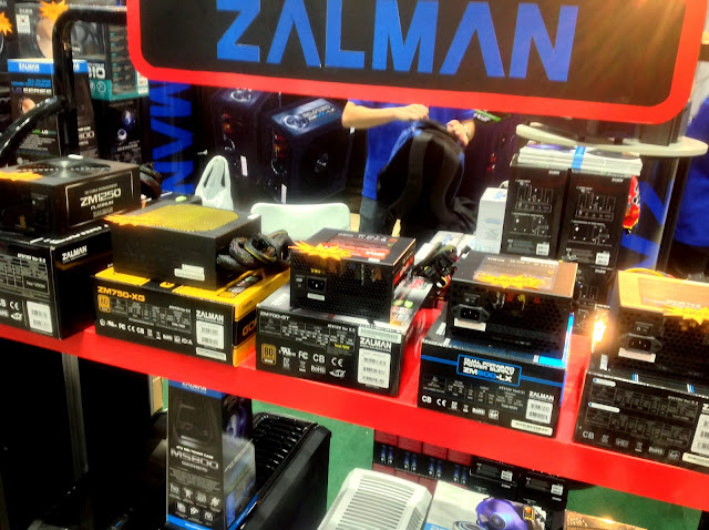 A Quick Run on Pikom PC Fair 2013 195