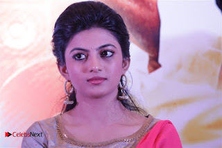 Actress Anandhi Enakku Innoru Per Irukku Press Meet  0031