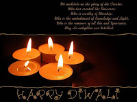 Happy Diwali, Stay Safe and Don't Pollute