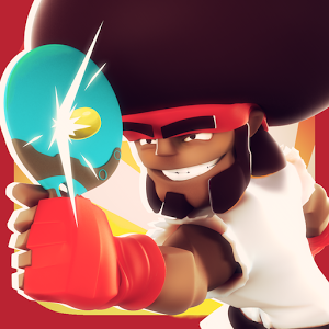 Download Power Ping Pong Mod Apk Versi 1.2.0 Terbaru
