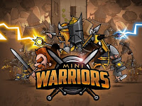 Mini Warriors v2.1.1 Apk