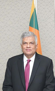Sri Lanka Prime Minister Ranil Wickremesinghe visits Australia