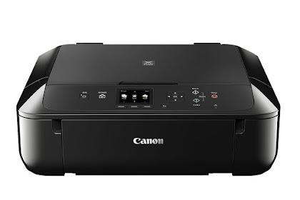 Driver Stampante Canon MG5750 Download Per Windows E Mac Gratis