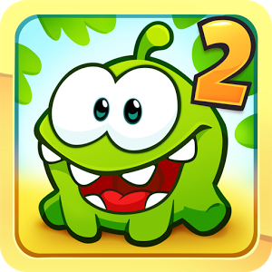 unnamed Cut the Rope 2 Hileli Apk indir